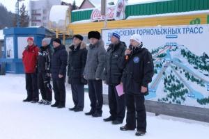 Кубок Губернатора Алтайского края